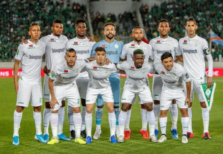African leagues: Raja lead thrilling Moroccan title chase