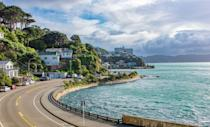 <p>The capital of New Zealand sits at the southern tip of the nation's North Island. If you want to stay close to home you can run along the city's bay taking in great views of the Pacific Ocean. For the more adventurous, several forest parks bump against the city and provide ample trail running potential.</p>