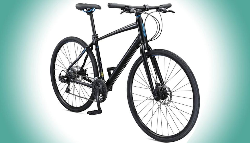 You don't have to spend thousands in order to get a brand new bike. (Photo: Amazon)
