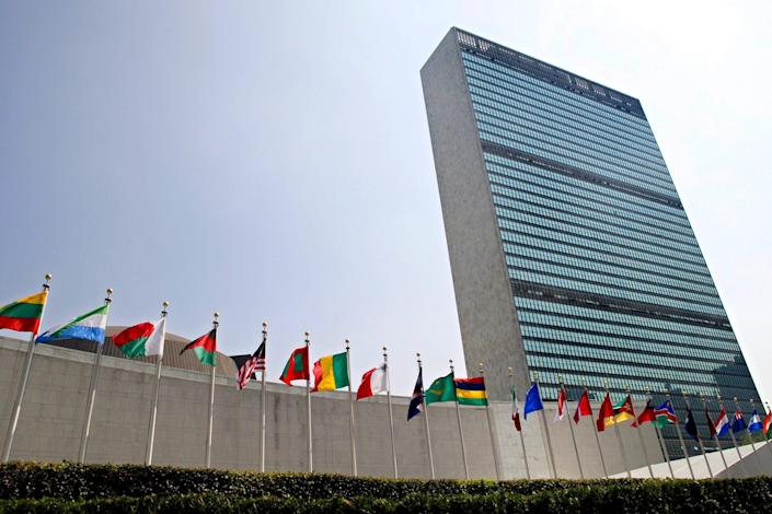 The Biden administration announced in May that neither the president nor anyone from his team will attend Wednesday's meeting commemorating the United Nations' infamous 2001 Durban conference.