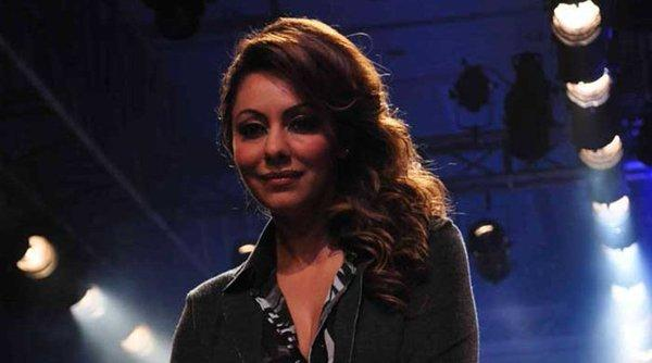 Gauri Khan Gauri is the co-producer of the production house Red Chillies. Not just that, she has also launched a new interior design store Design Cell. If SRK is B'wood's King Khan, his wife Gauri is a queen in her own sweet way!