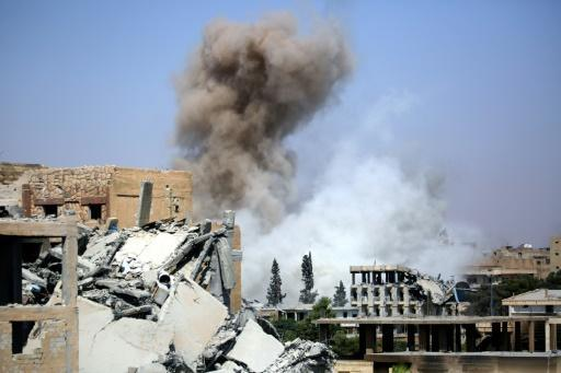 <p>Islamic State: What happened to all the foreign fighters?</p>