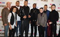 <p>Diversity, a dance troupe from London, famously won the third series of the ITV talent show over Susan Boyle, who was the odds-on favourite.</p><p>The boys quickly gained worldwide attention appearing on US shows such as 'The Today Show' and 'Larry King Live.'</p><p>As a group, they embarked on several nationwide tours, but some of the members have also experienced solo success. </p><p>Most recently, Ashley Banjo became a judge on Sky's 'Got To Dance', while Perri Kiely won the second series of ITV's 'Splash' and regularly hosts at the Nickelodeon Kids Choice Awards. </p><p>Remaining in the spotlight, Diversity are still performing to this day and have recently announced another tour, scheduled for 2017.</p><p><i>Picture Credit: Getty/Martin Grimes</i></p>
