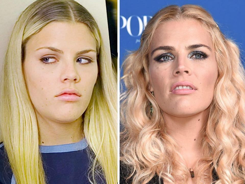 busy phillips then and now freaks and geeks