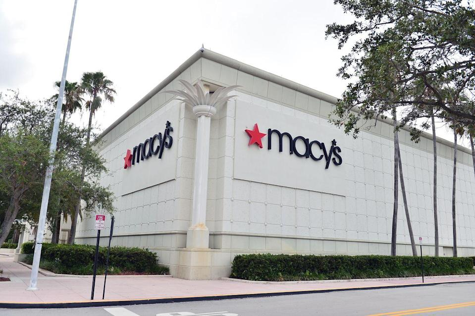 <p>After watching the Macy's Thanksgiving Day Parade, head over to <strong>Macy's, which will open its doors at 5 p.m.</strong> The store will stay open till Saturday. </p>