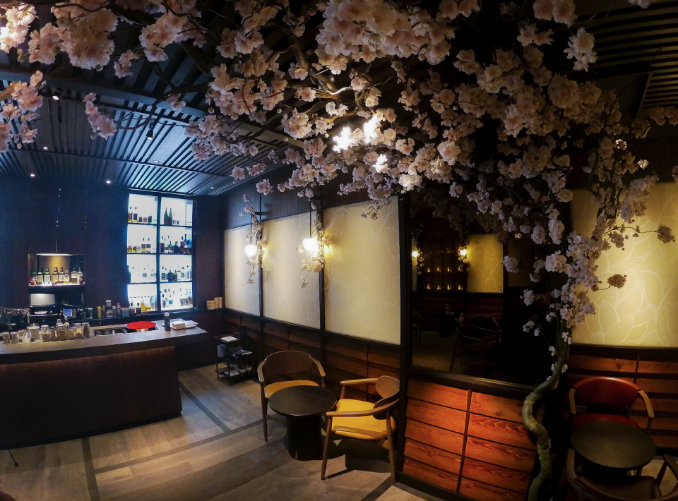 """<p>Mayfair is currently doubling for Tokyo and giving guests a slice of Japan in London, in the form of the Prince Akatoki's cherry-blossom tree in the bar, sakura-inspired cocktails and sake-enhanced picnics. """"Akatoki"""" means dawn of a new day, which, let's face it, we could all use right now. Its restaurant TOKii serves some of the most authentic Japanese food in the city – including sushi, miso black cod and robata-grilled lamb – with inimitable Japanese service, too.</p><p>For more information, visit <a href=""""https://www.theprinceakatokilondon.com/"""" rel=""""nofollow noopener"""" target=""""_blank"""" data-ylk=""""slk:theprinceakatokilondon.com"""" class=""""link rapid-noclick-resp"""">theprinceakatokilondon.com</a>.</p>"""