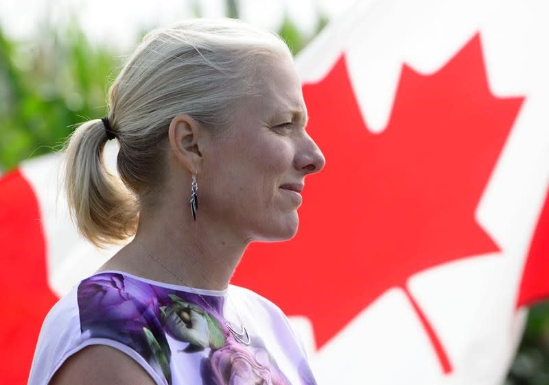 Canada open to putting more limits on exports of plastic waste: McKenna