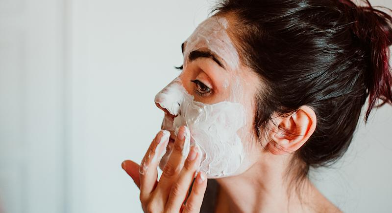 Selfridges has launched 20% off select beauty items, including major brands such as Kiehls and Lancome. (Getty Images)