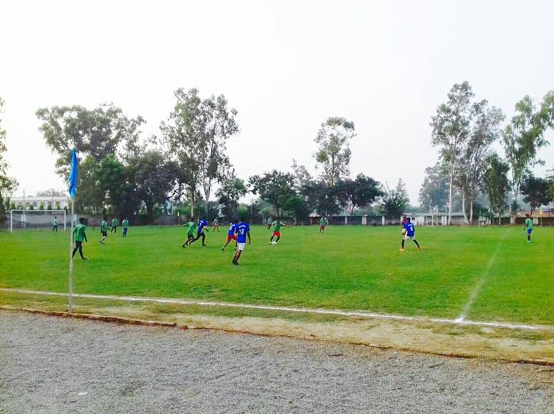 The populous state of Punjab boasts a widespread range of leagues for its senior and youth sides, for both genders alike.
