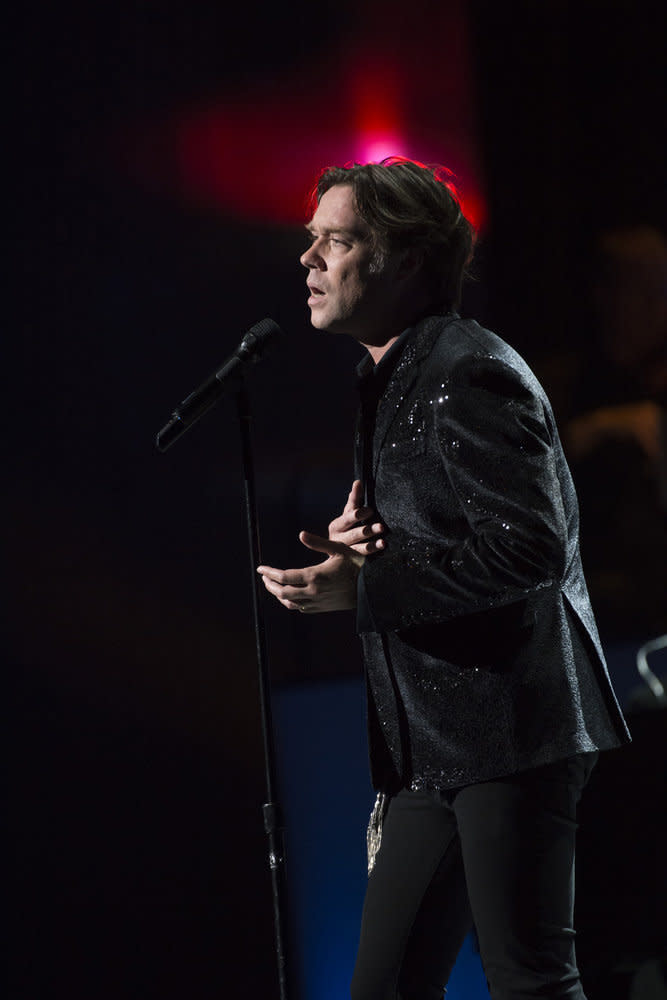 Rufus Wainwright (Photo: Virginia Sherwood/NBC)