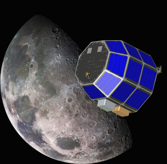 13 New Space Missions to Watch In 2013