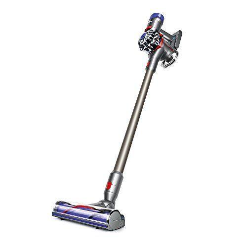 """<p><strong>Dyson</strong></p><p>amazon.com</p><p><strong>$389.99</strong></p><p><a href=""""https://www.amazon.com/dp/B06XG7WKKL?tag=syn-yahoo-20&ascsubtag=%5Bartid%7C10057.g.36789833%5Bsrc%7Cyahoo-us"""" rel=""""nofollow noopener"""" target=""""_blank"""" data-ylk=""""slk:Shop Now"""" class=""""link rapid-noclick-resp"""">Shop Now</a></p><p>It's not the biggest deal, but we'll take a markdown on a Dyson where we can get it! </p>"""