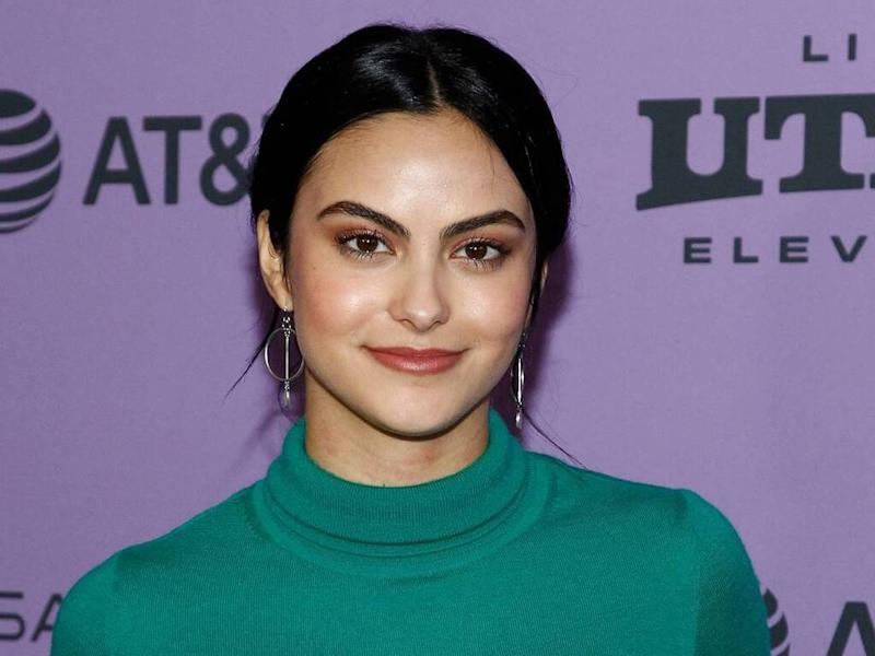 Camila Mendes goes public with boyfriend as long-distance romance begins