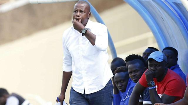 Mbungo believes he has a much more capable squad ahead of the new KPL season
