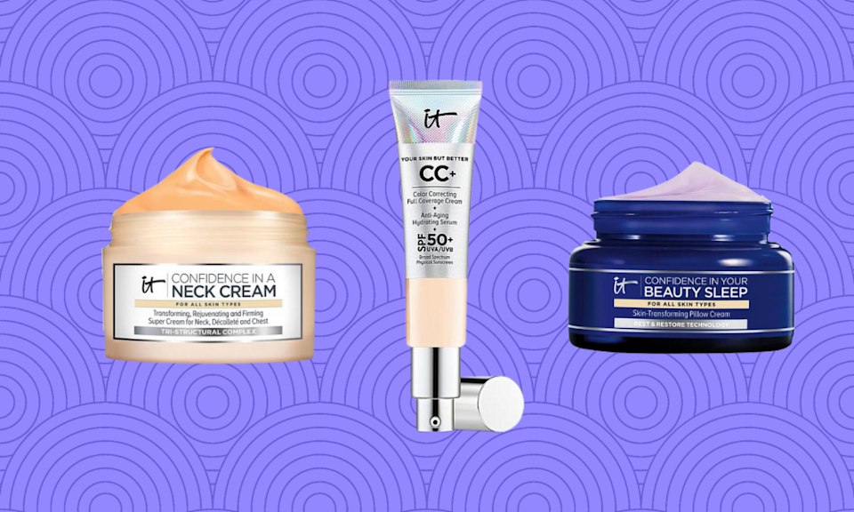 Save big on top-rated IT Cosmetics while you can. (Photo: HSN)