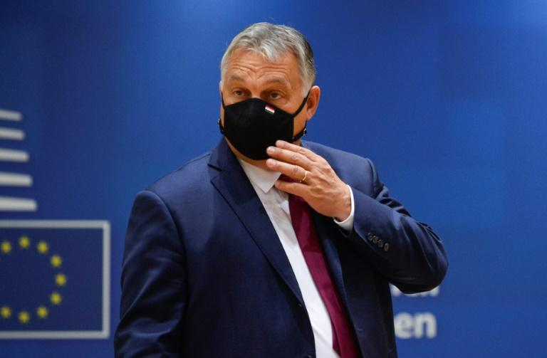Soros college prompts latest spat between Hungary, EU