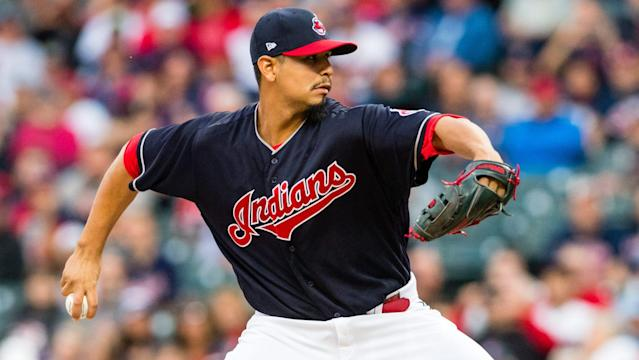 Even with the extension, Carlos Carrasco will remain one of the best bargains in the game