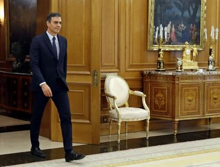 Spain to hold fourth election in four years on Nov. 10