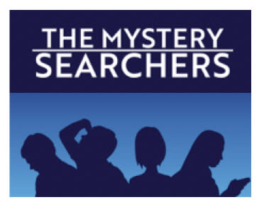 The Mystery Searchers Family Book Series Will Offer its 7th Book this Fall