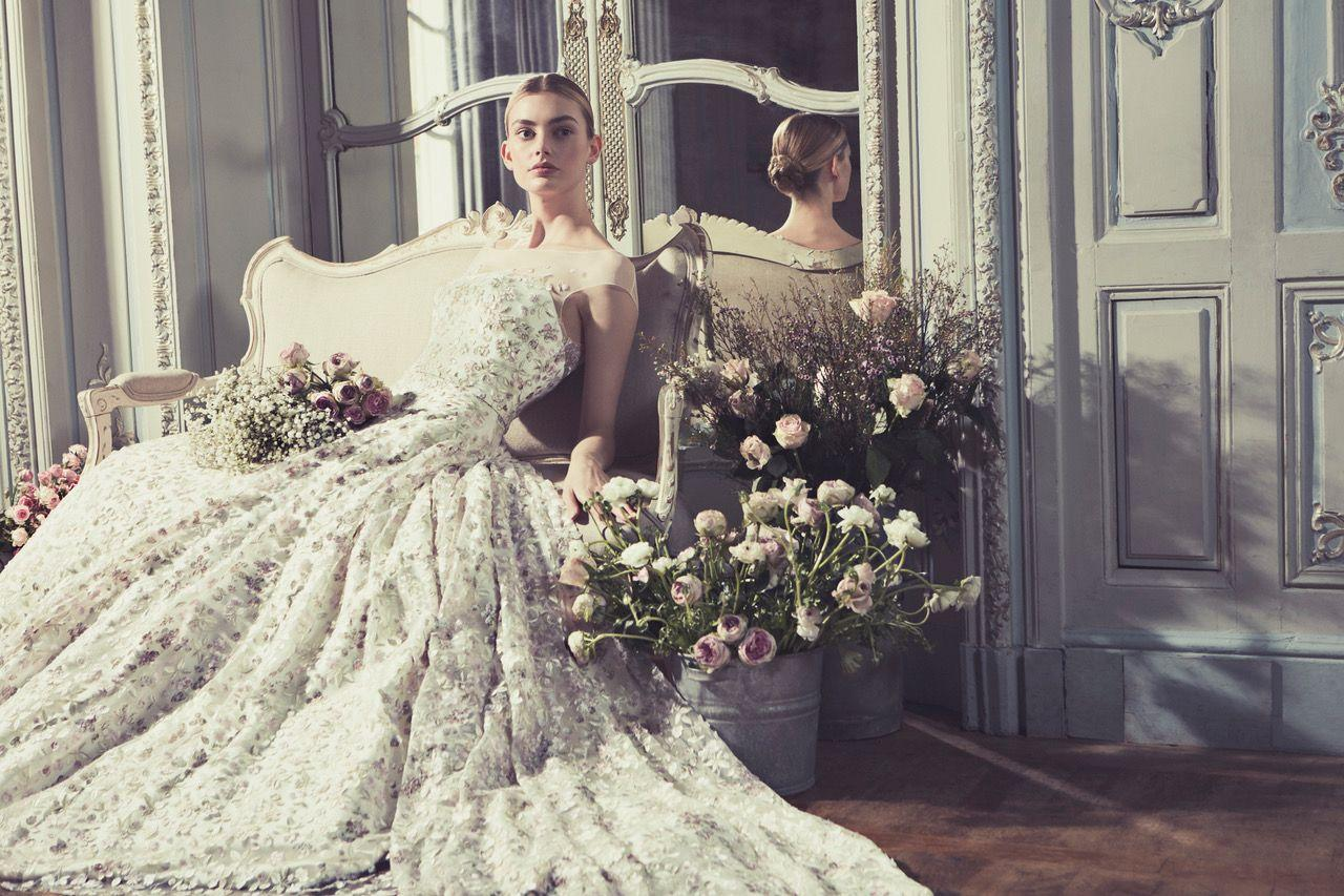 <p>Deciding which dress to wear on your wedding day can be daunting. Will it be classic and clean-cut, custom couture or bohemian chic? Whichever style you prefer, we've rounded up our favourite designers to help you prepare for the big day.</p>