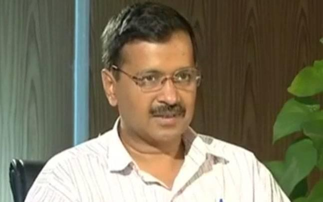 Seeking substitute for EVMs, AAP chief Kejriwal demands postponement of MCD polls