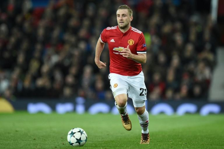 One player unlikely to feature for Manchester United against Manchester City is left-back Luke Shaw, who has been frozen out by Jose Mourinho