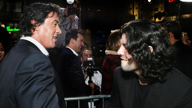 Determining Sage Stallone's Cause of Death May Take Weeks