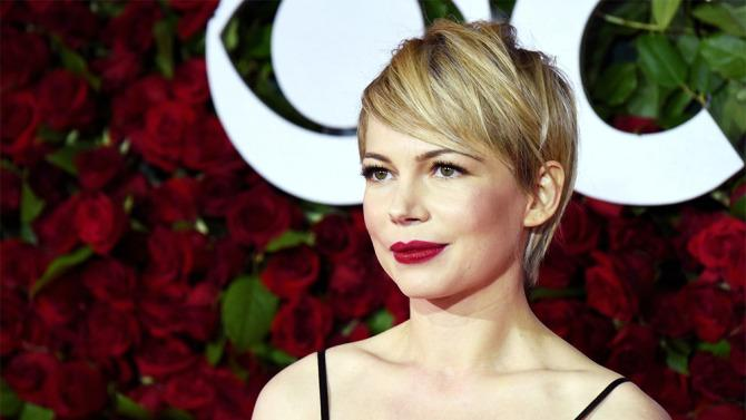 Michelle Williams to play Janis Joplin