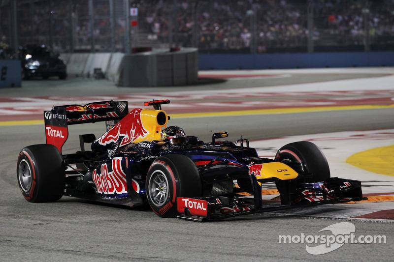 "Red Bull RB8 - 7 victorias<span class=""copyright"">XPB Images</span>"