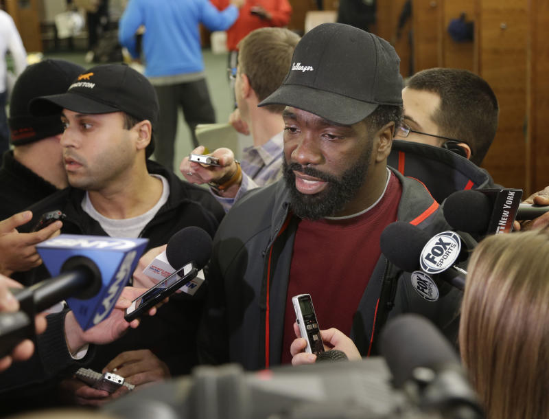 Ed Reed to mull return to Jets, retirement