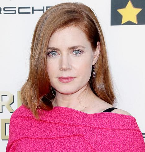 Amy Adams Breaks Down, Cries About Philip Seymour Hoffman During Inside the Actors Studio Appearance