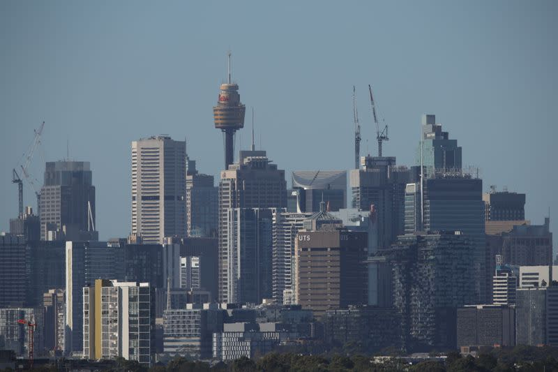 Australian regulator urges banks, insurers to defer dividends amid virus outbreak