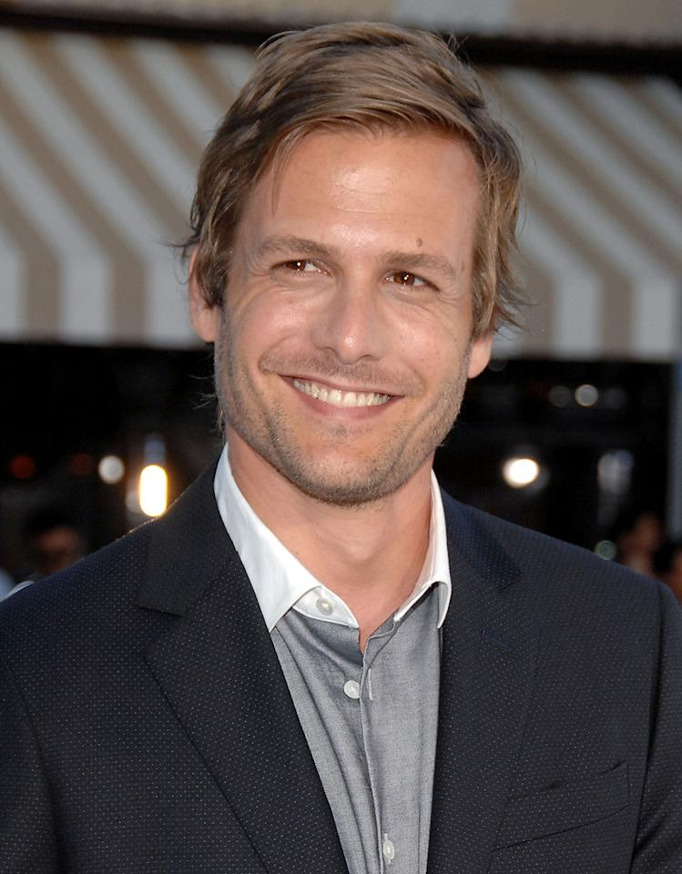 "<a href=""http://movies.yahoo.com/movie/contributor/1800405800"">Gabriel Macht</a> at the Los Angeles premiere of <a href=""http://movies.yahoo.com/movie/1809839458/info"">Whiteout</a> - 09/09/2009"