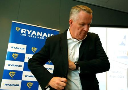 Ryanair operations chief to step down at end of year