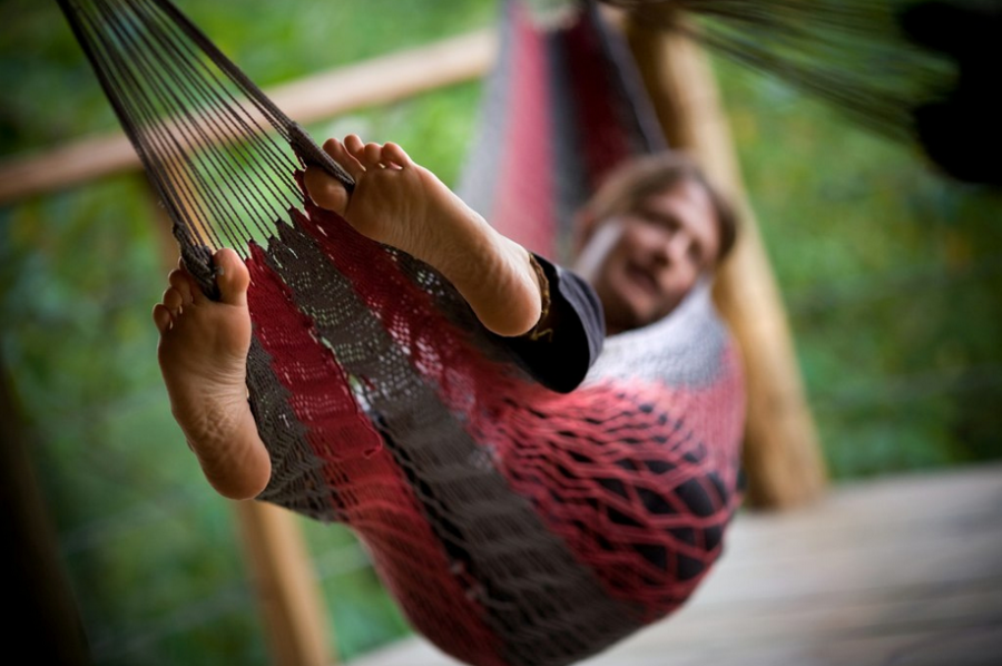 Dream retirement: How this couple built a treetop village in Costa Rica