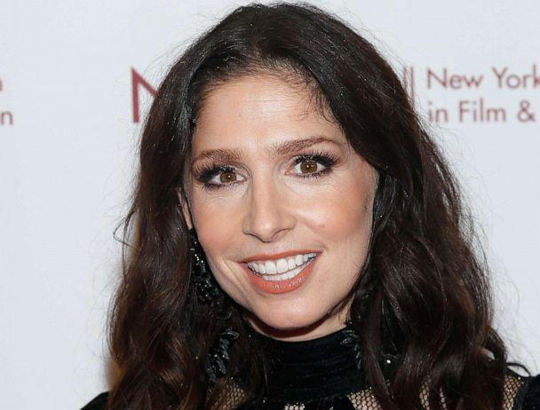 PHOTO: Shoshannah Stern attends the 2019 NYWIFT Muse Awards, Dec. 10, 2019, in New York. (Lars Niki/Getty Images for New York Women )