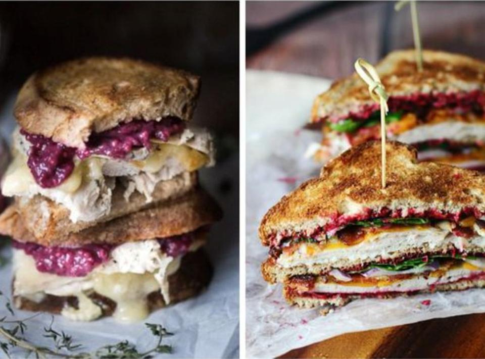 """Sure, we all know what to do with <a href=""""https://www.huffpost.com/entry/leftover-turkey-sandwich-recipes_n_56537391e4b0879a5b0bff83"""" target=""""_blank"""" rel=""""noopener noreferrer"""">Thanksgiving leftovers</a>. But what about the rest of the year? (Photo: HuffPost)"""