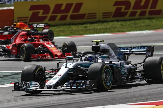 Valtteri Bottas believes he has eliminated the disappointing weekends that spoiled his first season with the Mercedes Formula 1 team in 2017