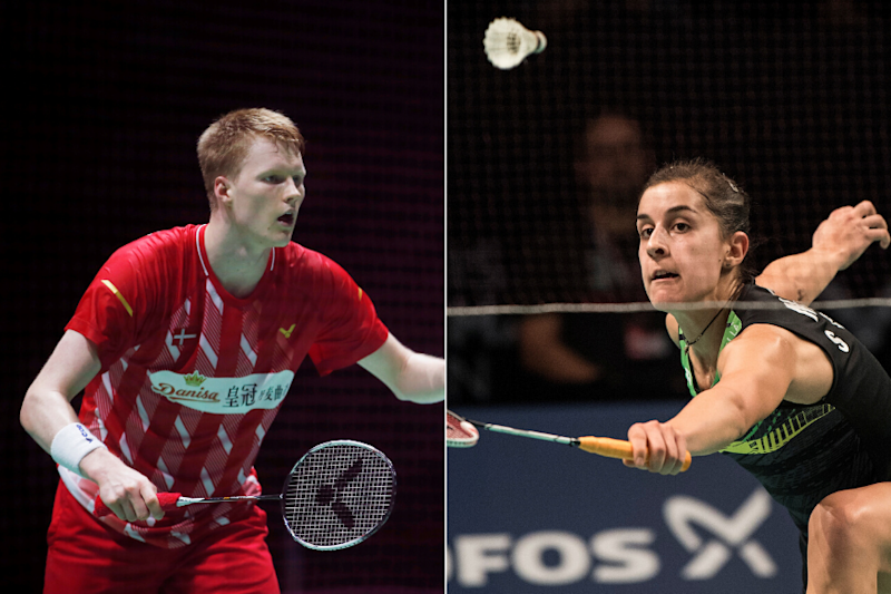 Indonesia Masters 2020: Defending Champion Antonsen in Semi-final, Carolina Marin Through to Last 4