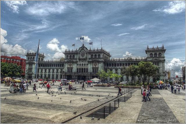 """<p>Hit up the Central Historic area (Centro Historico) and the Paseo de la Sexta Avenida to watch artists painting or playing music. <i>(Photo:<a href=""""https://www.flickr.com/photos/fernandoreyes/"""" title=""""Go to Fernando Reyes Palencia's photostream"""">Fernando Reyes Palencia</a>/Flickr)</i><br /></p>"""
