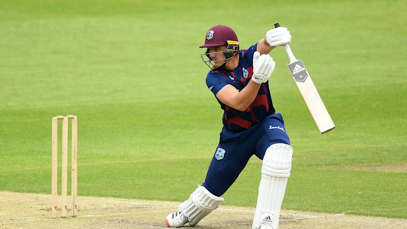 Rain continues to disrupt West Indies' preparations ahead of England Test series