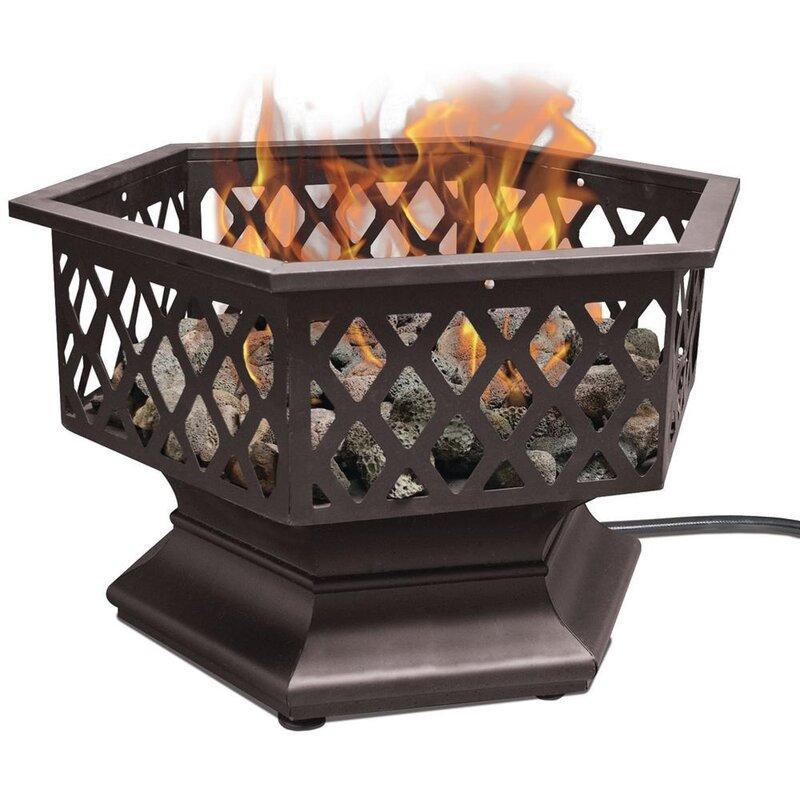 "<p>Bring this budget-friendly gas firepit to tailgates in the fall.</p> <p><strong>BUY IT:</strong> $190; <a href=""http://www.anrdoezrs.net/links/7799179/type/dlg/sid/SL,FirepitsThat'llHaveYouHangingintheYardAllSummerLong,ghaynes1271,Yar,Gal,7842087,202006,I/https://www.wayfair.com/outdoor/pdp/endless-summer-gas-portable-stainless-steel-propane-fire-pit-ul10006.html"" rel=""nofollow noopener"" target=""_blank"" data-ylk=""slk:wayfair.com"" class=""link rapid-noclick-resp"">wayfair.com</a></p>"