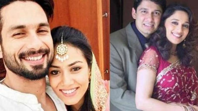 5 Bollywood stars who went for arranged marriage