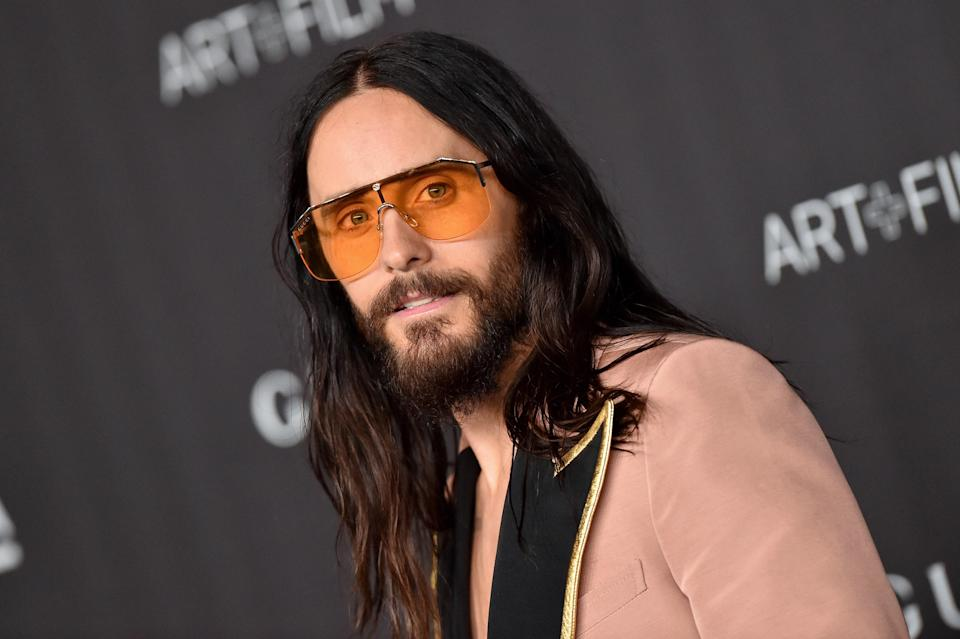 """<h1 class=""""title"""">2019 LACMA Art + Film Gala Presented By Gucci - Arrivals</h1><cite class=""""credit"""">Axelle/Bauer-Griffin</cite>"""