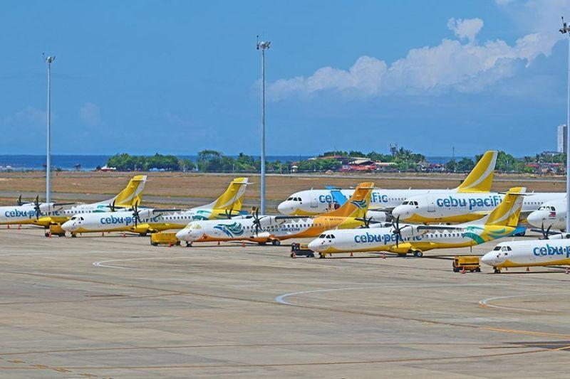 Airlines eye more destinations