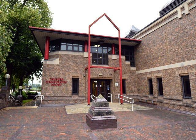 Chester Magistrates' Court