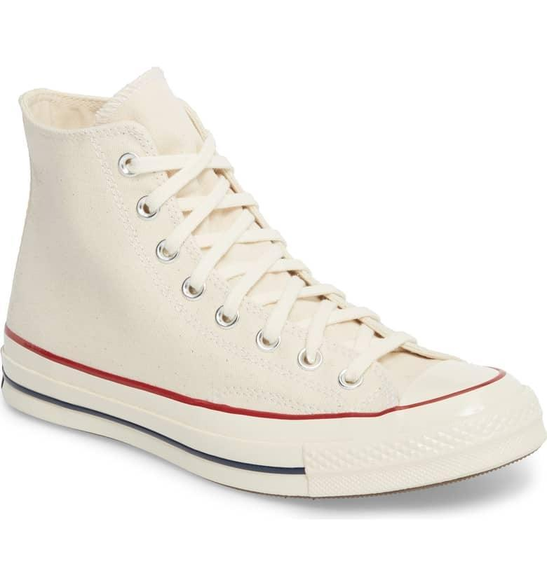 <p>These <span>Converse Chunk Taylor High-Tops</span> ($85) will never go out of style. </p>