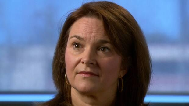 Linda Silas, president of the Canadian Federation of Nurses Unions, says Newfoundland and Labrador is about 30 per cent short on registered nurses. (CBC - image credit)