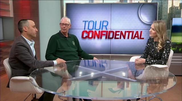 Tour Confidential: What's your favorite Masters tradition?