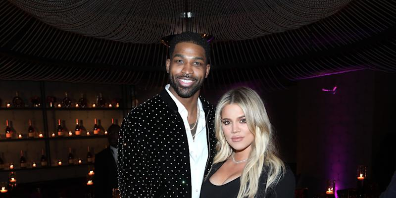 More Footage Of Tristan Thompson Cheating Leaks